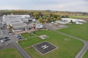 Landeplatz Hamm