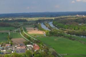 Datteln Hamm Kanal